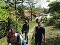 Obilazak Pirota, Wiki Expedition Dimitrovgrad - Dragoman 2015, 09.JPG