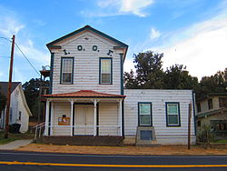 Odd Fellows Hall, La Grange, CA.JPG