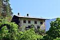 Oetz-Piburg - Bauernhaus am Weg zum Piburger See - Reinkenhof.jpg