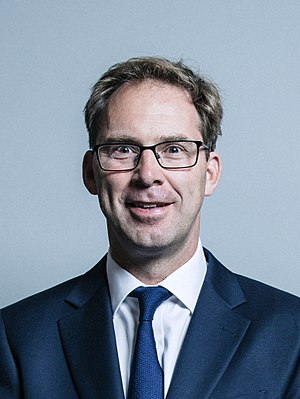 Tobias Ellwood - Image: Official portrait of Mr Tobias Ellwood crop 2