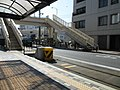Okayama Electric Tramway Seikibashi Tram Stop - panoramio (7).jpg