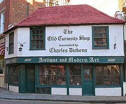 Old Curiosity Shop Pdf