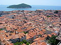 Old City Viewed from City Walls - Dubrovnik - Croatia 03.jpg