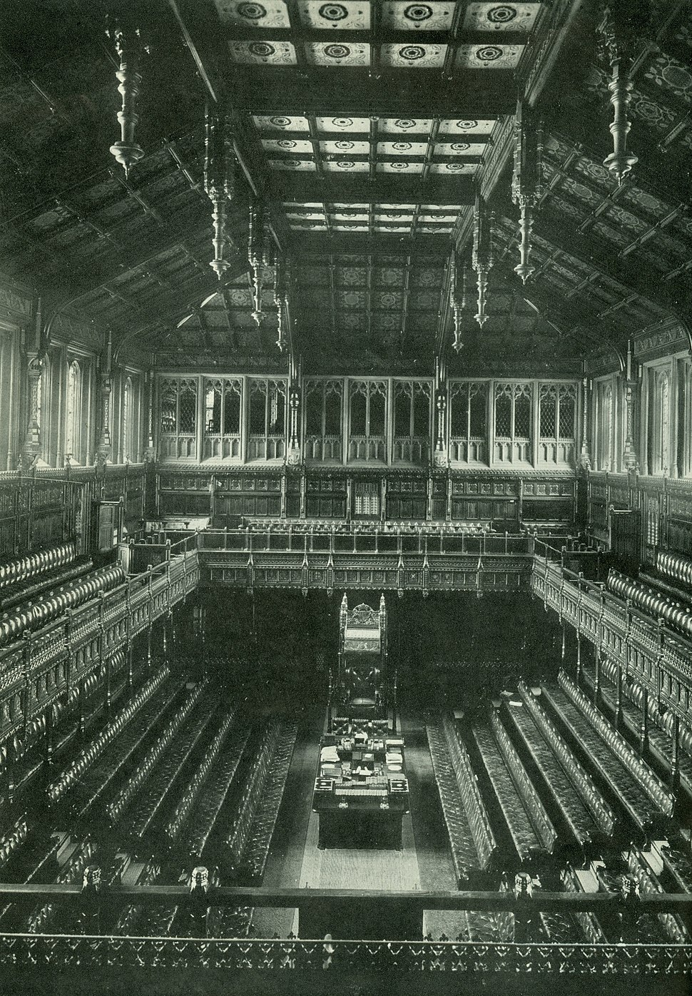 Old House of Commons