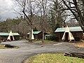Old Mac's Indian Village Teepees, Cherokee, NC (39676840283).jpg