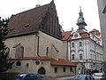 Old New Synagogue- Jewish Town Hall (Prague).jpg