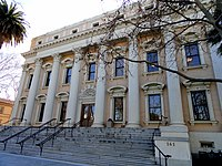 Old Superior Court - San Jose, CA - DSC03821.JPG