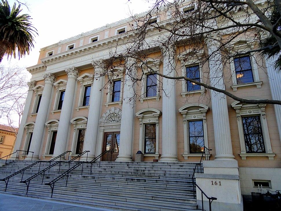 Old Superior Court - San Jose, CA - DSC03821
