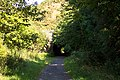 Old railway tunnels in the Slade Valley, Devon - geograph.org.uk - 42683.jpg