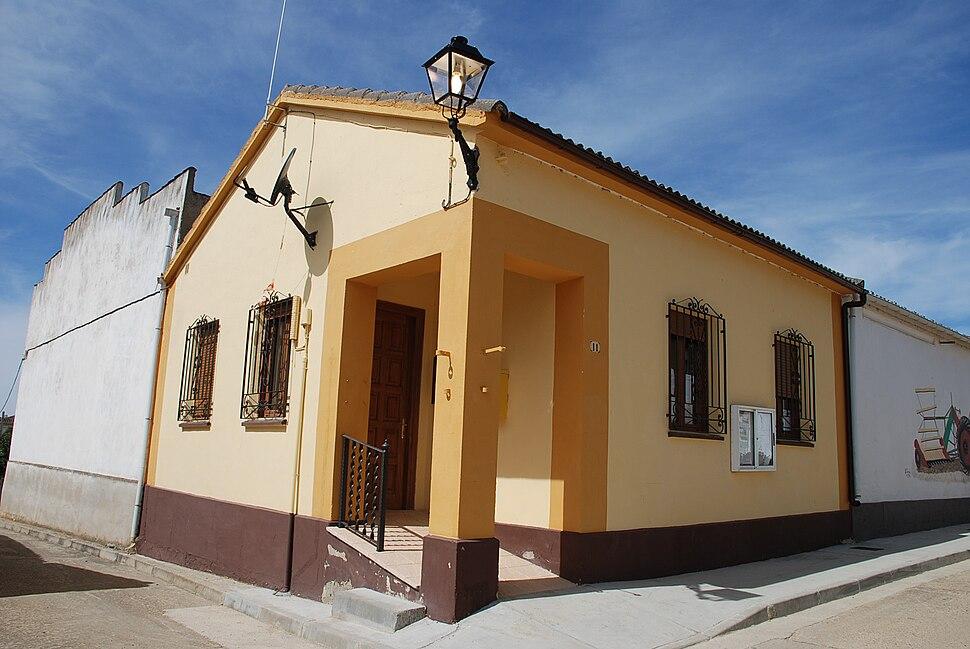 Olea de Boedo 002 Ayuntamiento