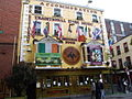 Oliver St John Gogarty, Fleet Street, Dublin - geograph.org.uk - 1080666.jpg