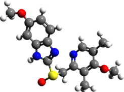 Omeprazole 3d structure.png