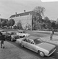 Opdracht Institut Francais , exterieur Institut Francais Amsterdam, Bestanddeelnr 925-0110.jpg