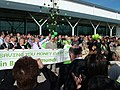 Opening time, Asda, Bury St. Edmunds - geograph.org.uk - 1227311.jpg