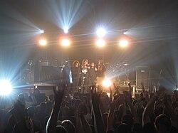 Opeth - Wikipedia