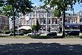 Oranjesingel 2-4-6-8 Nijmegen Neorenaissance Gemeentelijk monument.jpg
