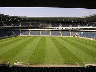 Orlando Stadium stadium in Soweto, South Africa