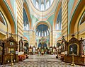 Orthodox Church of Revelation of the Holy Mother of God Interior, Vilnius, Lithuania - Diliff.jpg