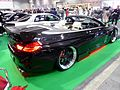Osaka Auto Messe 2016 (288) - SHINKO club Team Beam's BMW.jpg