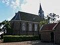 Oudendijk, Dorpsweg 24 - Hervormde kerk.jpg