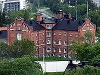 Oulu Prison 20070714.JPG
