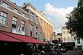 Our beloved Pizzeria Donatello's and nice buildings at Jansplein Arnhem - panoramio.jpg