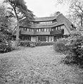 Overzicht achtergevel villa - Wassenaar - 20353198 - RCE.jpg