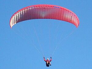 Ozone Gliders - Ozone Mojo paraglider