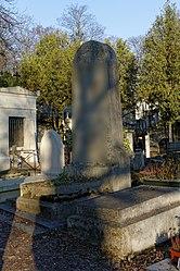 Henri Bouchard: Tomb of Pierné