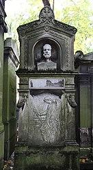 Tomb of Louis James Alfred Lefébure-Wély