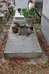 Tomb of Emaer