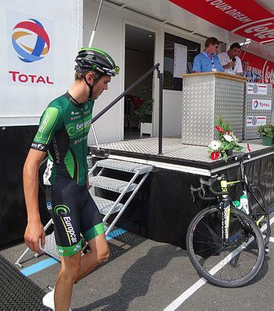 Péronnes-lez-Antoing (Antoing) - Tour de Wallonie, étape 2, 27 juillet 2014, départ (C067).JPG