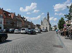 P1020635 copyGrote Markt Herentals.jpg