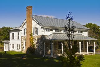 Stilwill-Westbrook Stone House