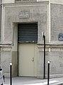 P1170438 Paris IV rues Chanoinesse et Massillon Du Bellay wk.jpg