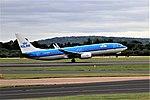 PH-BXM B737-8K2 KLM MAN 23-06-17 (35939294440).jpg