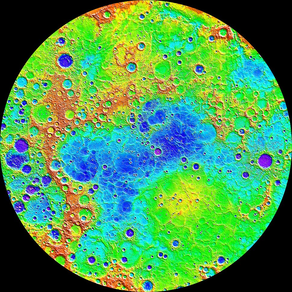 PIA19420-Mercury-NorthHem-Topography-MLA-Messenger-20150416