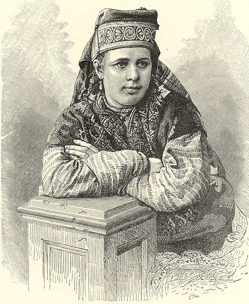 File:PORTRAIT OF A GREAT RUSSIAN TYPE WOMAN.jpg