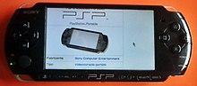 PlayStation Portable - Wikipedia