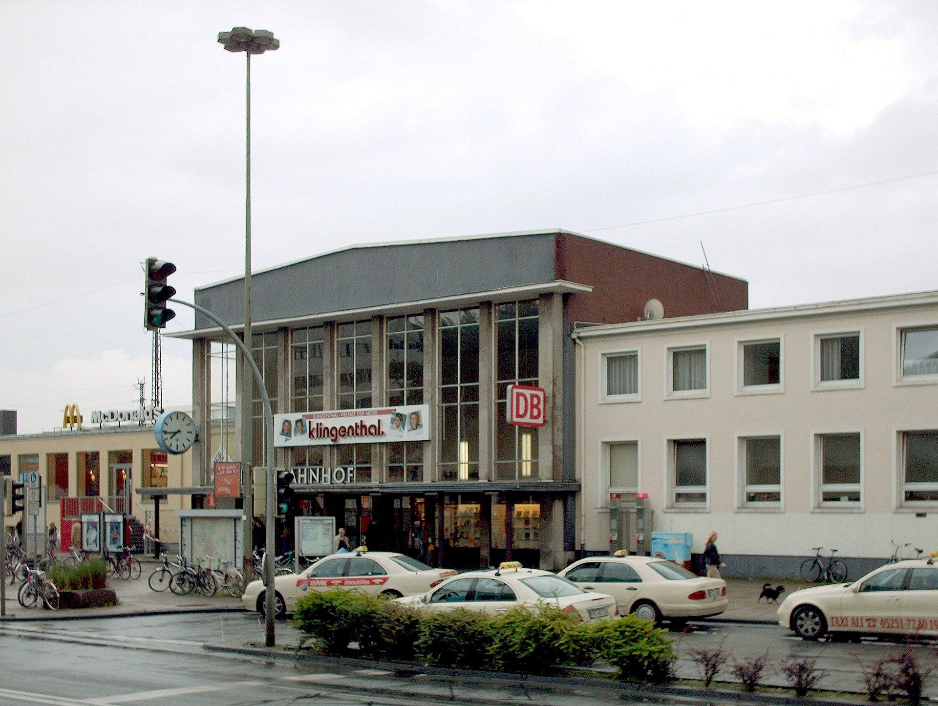 Hotel Innenstadt Bielefeld  Sterne