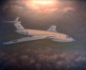 Handley Page Victor Wikipedia