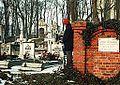 Pakosc, cemetery, 13.1.1996r.jpg
