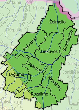 Pakruojis district (elderships).jpg