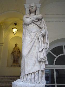 Palazzo Braschi - Vestale 1020774.JPG