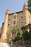 Palazzo Ducale (Urbino) - panoramio.jpg