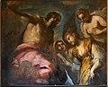 Palma il giovane e sante peranda, ciclo di amore e psiche, 1606-10 ca, da palazzo pico a mirandola, 07.jpg