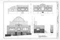 Palmer Mansion, 808 Brady Street, Davenport, Scott County, IA HABS IOWA,82-DAVPO,7- (sheet 9 of 13).png