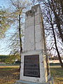 Pančevo spomenik streljanim rodoljubima iz Borče 1.jpg