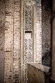 Parasta di reimpiego di epoca romana nella chiesa dei santi Vitale e Agricola 01.jpg