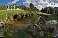 Parcul Castel Cantacuzino, Bușteni 03.jpg